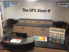 The UPS Workforce Learning Lab through HIRE LA's Youth, serves autistic youth