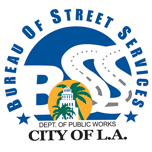 Department of Public Works, Bureau of Street Services, City of Los Angeles