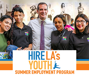Hire LA's Youth