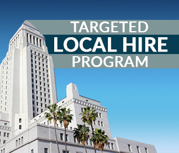Local Hire Program