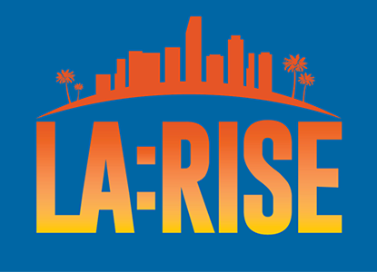 LA:RISE - Economic & Workforce Development Department, City