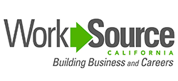 EWDD WorkSource Centers Logo