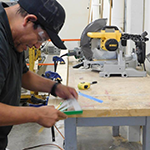 Day Laborers Build on Their Construction Skills in Trainings Held at LA Trade Tech