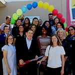 Para Los Niños Celebrates Grand Opening of YouthSource Center