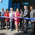 South Valley YouthSource Center Celebrates Fall Grand Opening
